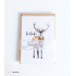 Ansichtkaarten kerstkaarten set - 6 sets