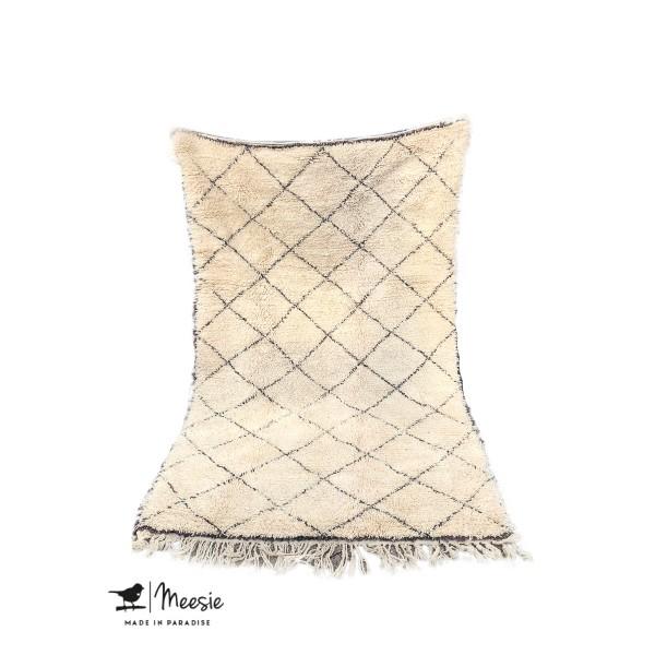 Berber Kleed Oudja
