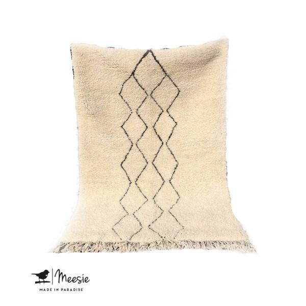 Berber Kleed CasaBlanca