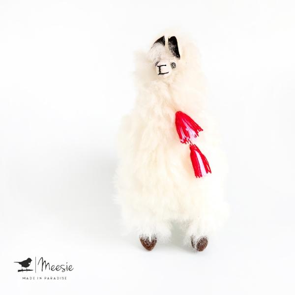 Alpaca Medium - 3 stuks