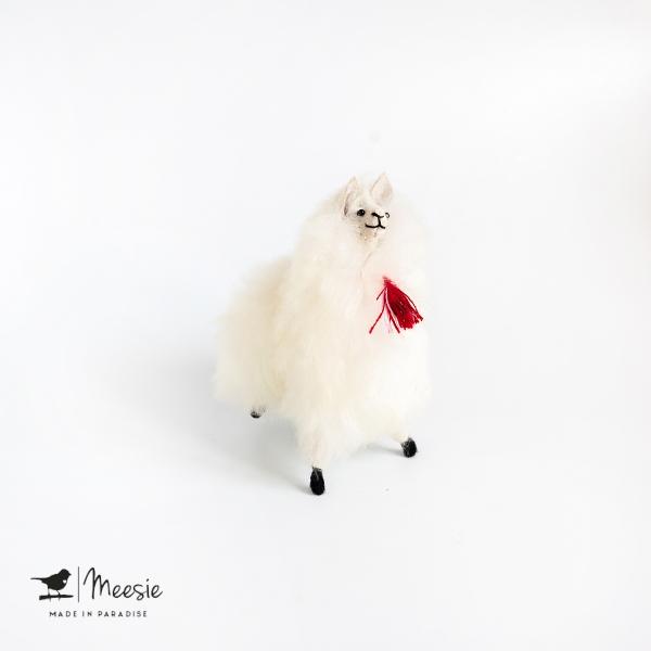 Alpaca Mini - 3 stuks