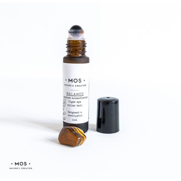Aromatherapie navulling - 8 stuks
