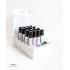 Aromatherapie 4x 4 incl Display